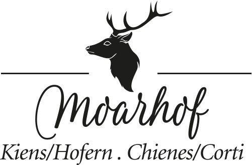 Moarhof in Corti / Chienes